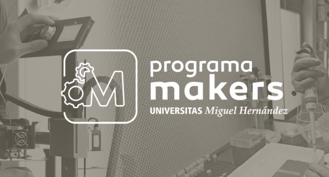 Programa MAKERS PCUMH
