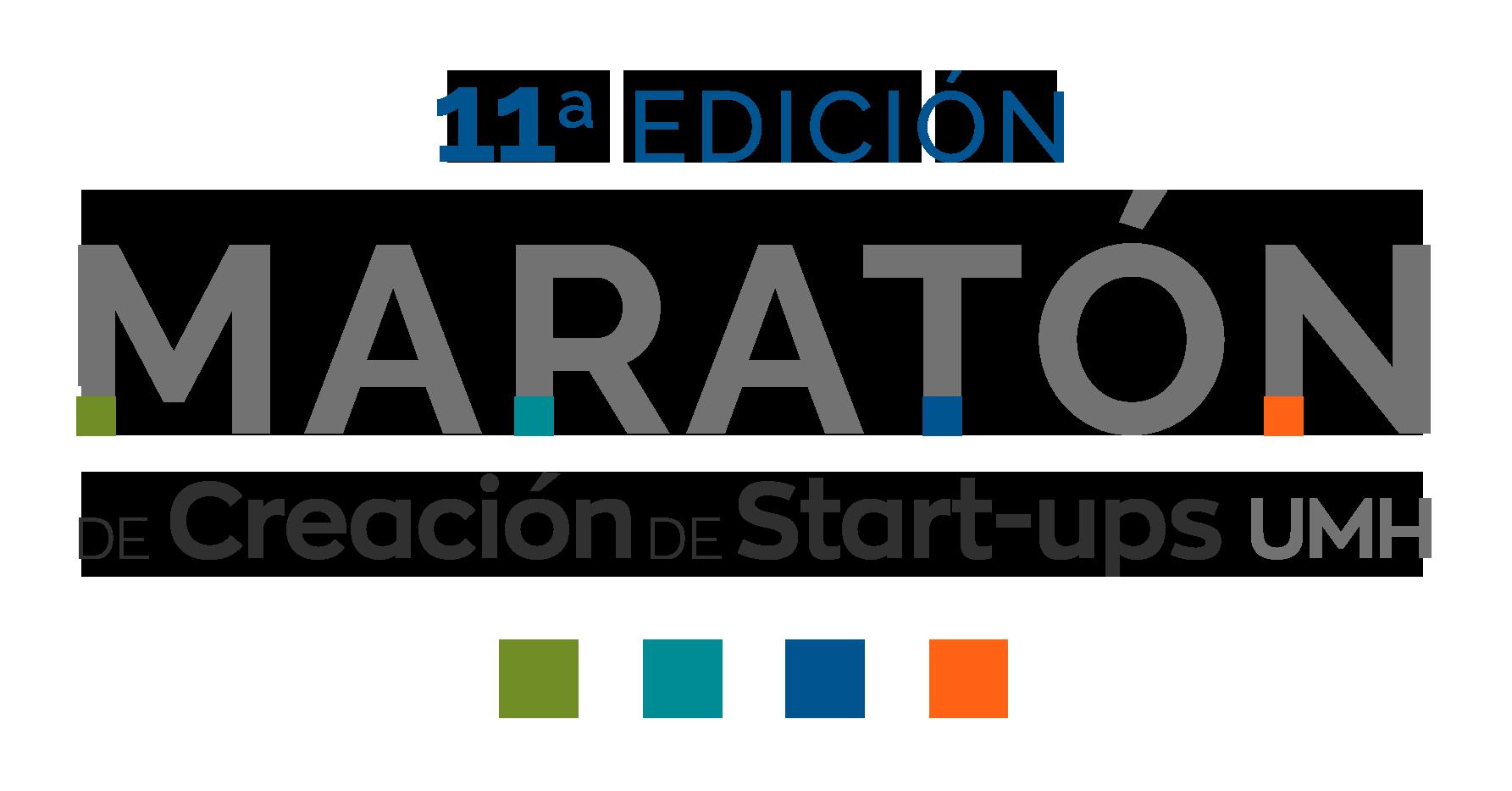 Maratón de Start-ups UMH