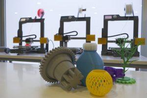Laboratorio de Prototipado PCUMH